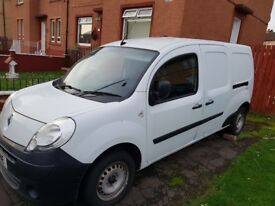 Renault Kangoo 2011 Maxi for sale!