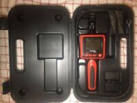 Powerfix Profi+ Endoscope Inspection Camera With Case