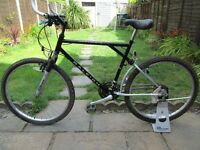 ADULTS RALEIGH ACTIVATOR 2 MOUNTAIN BIKE