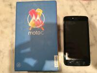 Motorola , Moto C, Sim-Free Smartphone, Android 7, Unlocked