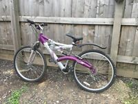Excel Spice Mountain Bike - Ladies/Teenagers