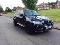 BMW X5 3.0d 298bhp not q7 Range Rover sport vogue 520d 330d 320d ml320 x6 gtd q7 x3 gti
