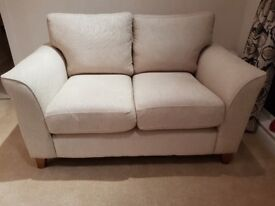Brand New 3 Seater 2 Seater and Chair Cloth Sofa