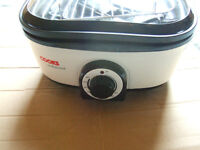 Cooks Professional 8-in-1 Multi Cooker