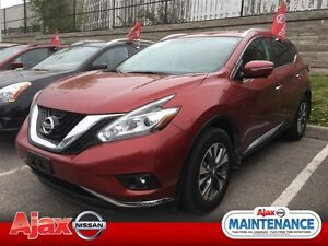 2015 Nissan Murano SL*Onw Owner*Accident Free
