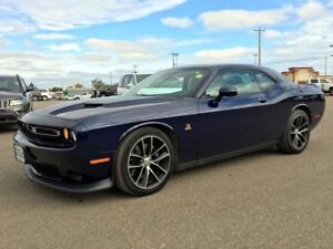 2015 Dodge Challenger Scat Pak RWD *Launch* *Heat/Cool Cloth* *B