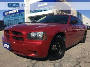2009 Dodge Charger SE | ALLOYS | POWER OPTION | 2 SET TIRE