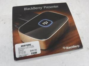 Blackberry Presenter. We Buy and Sell Used Cell Phones and Accessories. 115494