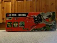 Black and Decker loppers
