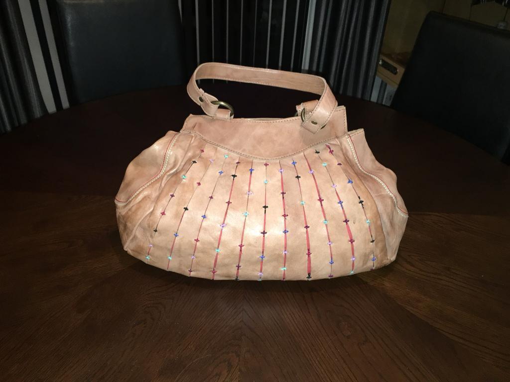 Lakeland Leather Bag