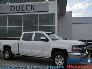 2016 Chevrolet Silverado 1500 LT  Local Vehicle, ONE Owner, Acci