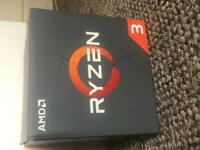 AMD Ryzen 3 1200 3.4 GHz Quad Core Processor (YD1200BBAEBOX) for sale  Allesley, West Midlands