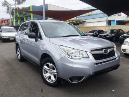 2013 Subaru Forester S4 2.5i AWD Auto SUV  #1074 Revesby Bankstown Area Preview