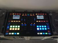 Native Instruments Traktor S8 Flagship DJ controller - Mint Condition
