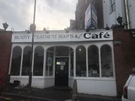Pop up shop in Blackheath available