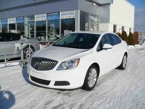 2016 Buick VERANO CX DEMAREUR A DISTANCE/CAMERA ARRIERE