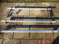 Boxer / Ducato / Relay Roof Bars