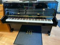 Bentley Overstrung Upright Piano **NOW SOLD **