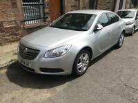 Vauxhall Insignia cdti spares or repairs non runner project