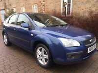 FORD FOCUS 1.6 LX LOW MILAGE FULL MOT SERVICE HISTORY IMMACULATE FIRST TO SEE WILL BUY