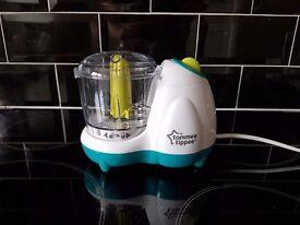 NEW Tommee tippee baby food blender