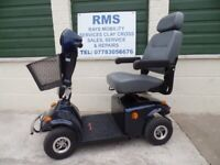 Mobility Scooter FreeRider Mayfair 4mph scooter
