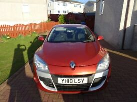 Renault Megane Coupe 106 1.5 DCI For Sale