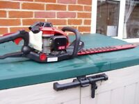 MOUNTFEILD HEDGE CUTTER 25CC PETROL