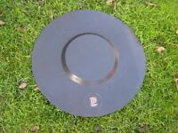 """Drums - Premier 14"""" Snare Drums Limpet Style Practice Pad / Silencer"""