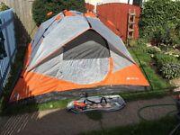 Ozark 4 man Tent