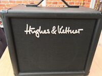 Hughes and Kettner TubeMeister 18 wat 1x10 combo