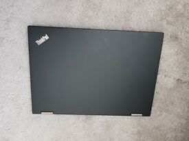Lenovo Thinkpad Yoga 260 Core i5-6200U, 8 GB Ram, 256 GB SSD, Active Pen, convert to tablet