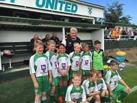 North ferriby villagers looking for players