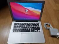 "Apple MacBook Air Early 2015 13"" Screen, Intel Core i5 1.6GHZ, 8GB RAM,128GB SSD."