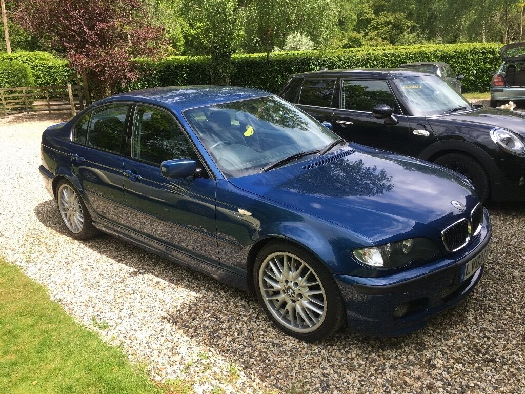 bmw 330i sport e46 saloon swap why in oxford oxfordshire gumtree. Black Bedroom Furniture Sets. Home Design Ideas