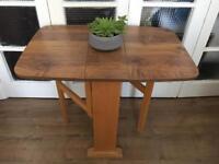 RETRO VINTAGE FORMICA TABLE FREE DELIVERY LDN 🇬🇧