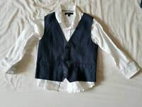 Autograph Boys 3 Piece outfit. Used. Dawlish. Devon