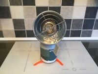 CAMPING GAS HEATER NEW