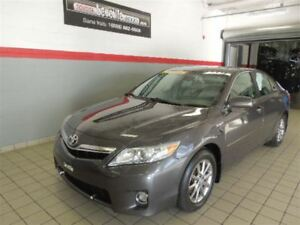 2011 Toyota Camry Hybrid CUIR-TOIT OUVRANT-NAVIGATION