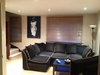 Good sized double room for rent, newly decorated and furnished. Quiet location and private parking