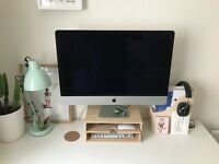 "iMac 27"" Late 2013 - 3.5ghz i7, 8GB RAM, GTX 780M 4GB, 3TB Fusion Drive"