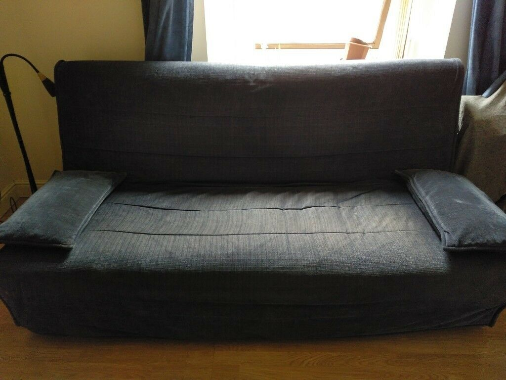 Free Ikea Beddinge Sofa Double Bed To Be Collected On The 14th Of