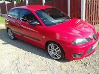 Seat Ibiza Cupra Tdi PD160
