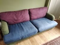 Ikea 3 seater sofa ***FREE*** Buyer to collect.