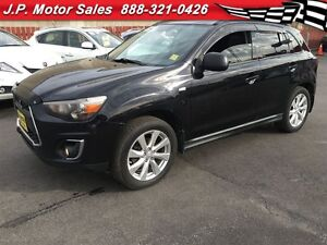 2013 Mitsubishi RVR GT, Automatic, Navigation, Leather, AWD