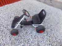 Kid Go Kart (age 4 plus)