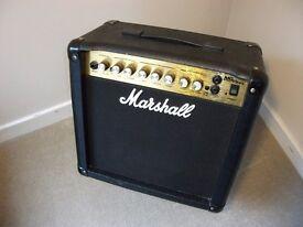 Marshall MG 15 DFX