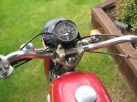 ALL MOPEDS SCOOTERS MOTORCYCLES AND CLASSIC BIKES WANTED TOP CASH BUYER CALL TONY ON 01695372072