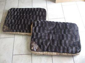 Dogs mattress bed