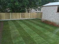 Fencing, decking and landscaping service